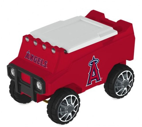 Los Angeles Angels Remote Control Rover Cooler