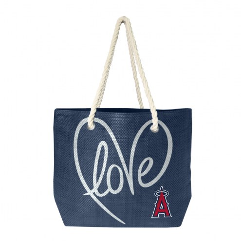 Los Angeles Angels Rope Tote
