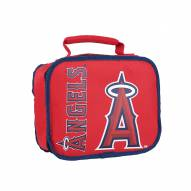 Los Angeles Angels Sacked Lunch Box