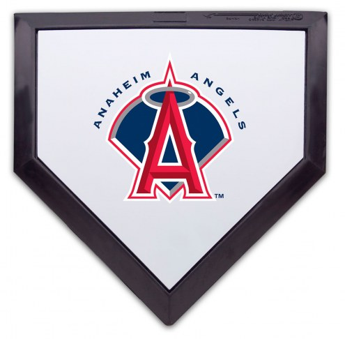 Los Angeles Angels Schutt MLB Authentic Home Plate