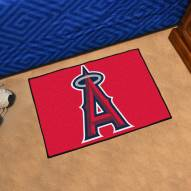 Los Angeles Angels Starter Rug