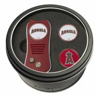 Los Angeles Angels Switchfix Golf Divot Tool & Ball Markers