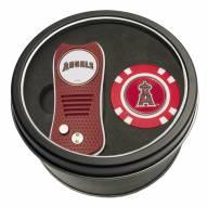 Los Angeles Angels Switchfix Golf Divot Tool & Chip