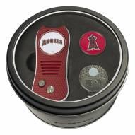 Los Angeles Angels Switchfix Golf Divot Tool, Hat Clip, & Ball Marker