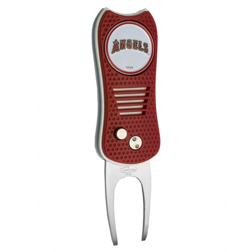 Los Angeles Angels Switchfix Golf Divot Tool