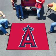 Los Angeles Angels Tailgate Mat