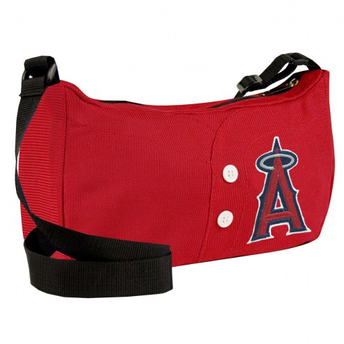 Los Angeles Angels Team Jersey Purse