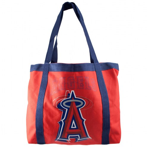 Los Angeles Angels Team Tailgate Tote