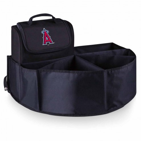 Los Angeles Angels Trunk Boss Trunk Organizer