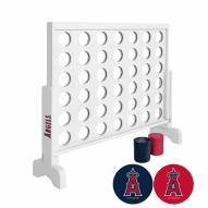 Los Angeles Angels Victory Connect 4
