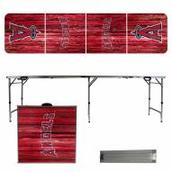 Los Angeles Angels Victory Folding Tailgate Table