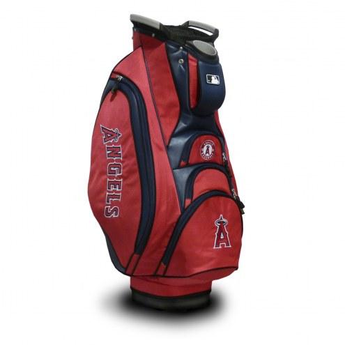 Los Angeles Angels Victory Golf Cart Bag