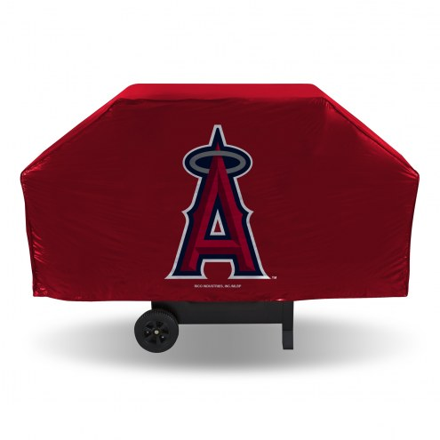 Los Angeles Angels Vinyl Grill Cover