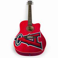 Los Angeles Angels Woodrow Acoustic Guitar