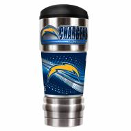 Los Angeles Chargers 18 oz. MVP Tumbler