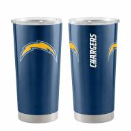 Los Angeles Chargers 20 oz. Gameday Stainless Tumbler