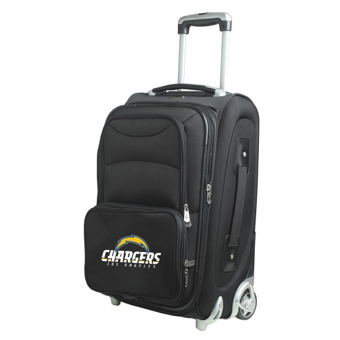 """Los Angeles Chargers 21"""" Carry-On Luggage"""