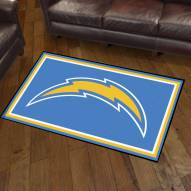 Los Angeles Chargers 3' x 5' Area Rug