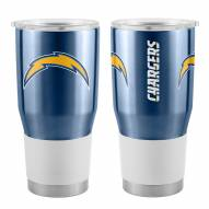 Los Angeles Chargers 30 oz. Gameday Stainless Tumbler