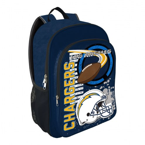 Los Angeles Chargers Accelerator Backpack
