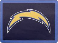 Los Angeles Chargers Address Logo