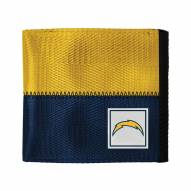Los Angeles Chargers Belted BiFold Wallet
