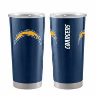 Los Angeles Chargers 20 oz. Travel Tumbler