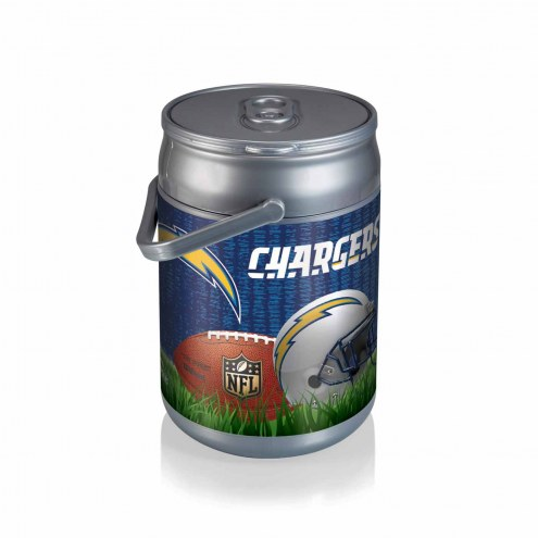 Los Angeles Chargers Can Cooler