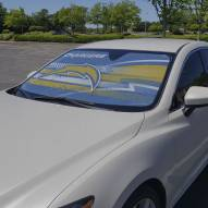 Los Angeles Chargers Car Sun Shade
