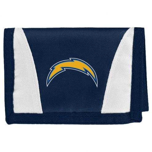 Los Angeles Chargers Chamber Wallet