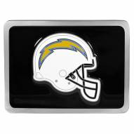 Los Angeles Chargers Class II and III Hitch Cover