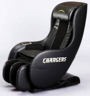 Los Angeles Chargers Deluxe Gaming Massage Chair