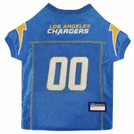 Los Angeles Chargers Dog Football Jersey