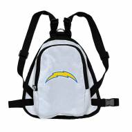 Los Angeles Chargers Dog Mini Backpack