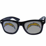 Los Angeles Chargers Game Day Shades