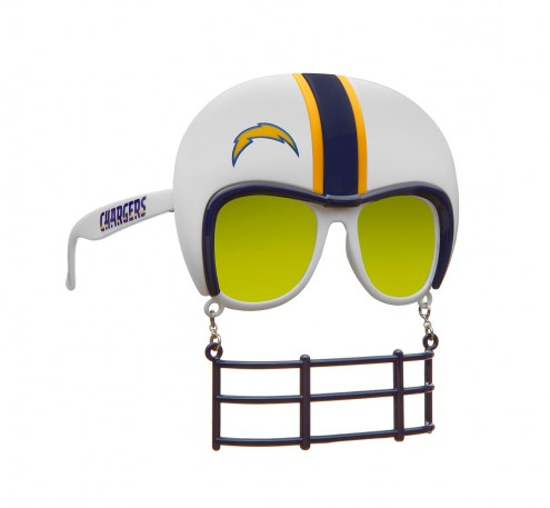 Los Angeles Chargers Game Shades Sunglasses