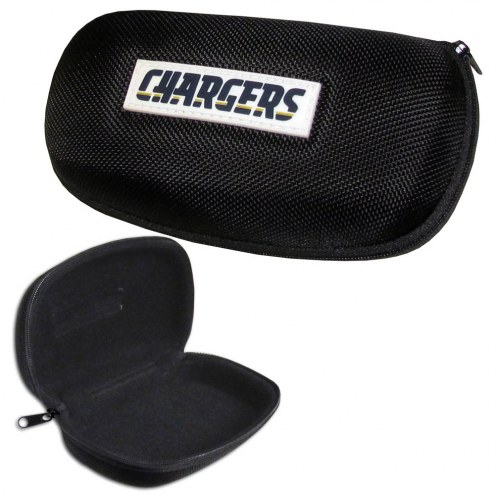 Los Angeles Chargers Hard Shell Sunglass Case
