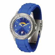 Los Angeles Chargers Sparkle Women's Watch