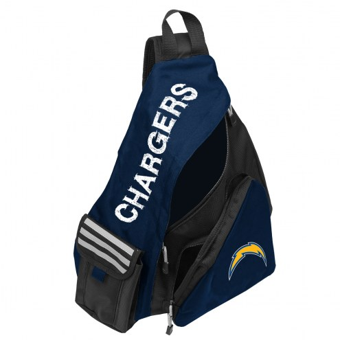 Los Angeles Chargers Leadoff Sling Backpack