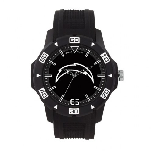 Los Angeles Chargers Men's Automatic Watch