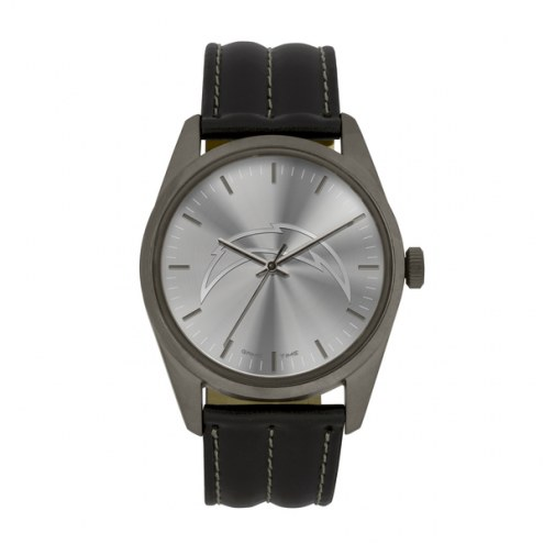 Los Angeles Chargers Men's Midnight Watch