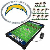 Los Angeles Chargers NFL Electric Football Game