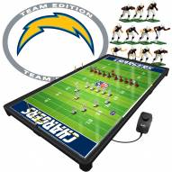 Los Angeles Chargers NFL Pro Bowl Electric Football Game