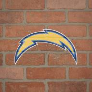 Los Angeles Chargers Outdoor Logo Graphic