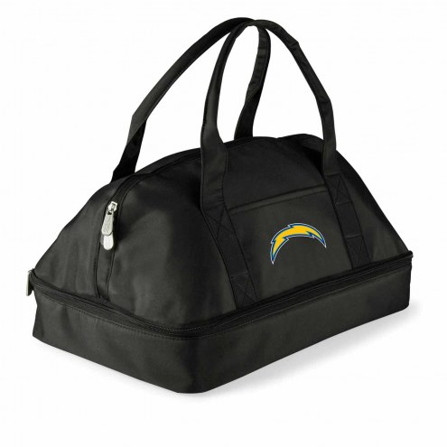 Los Angeles Chargers Potluck Casserole Tote