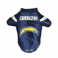 Los Angeles Chargers Premium Dog Jersey