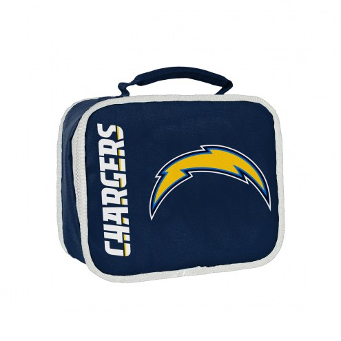 Los Angeles Chargers Sacked Lunch Box