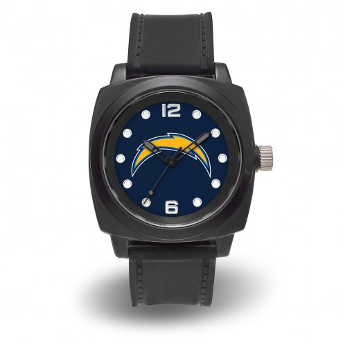 Los Angeles Chargers Sparo Men's Prompt Watch