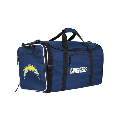 Los Angeles Chargers Steal Duffel Bag