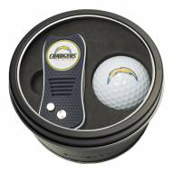 Los Angeles Chargers Switchfix Golf Divot Tool & Ball